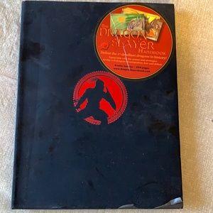 2/$7 Christian book dragon slayer